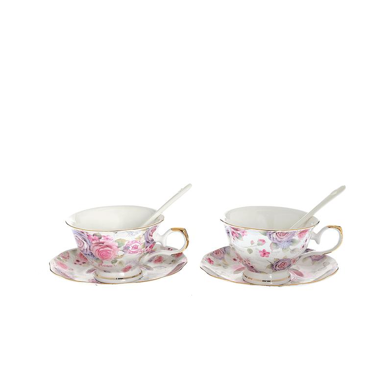 Set-cesti-cafea-cu-flori