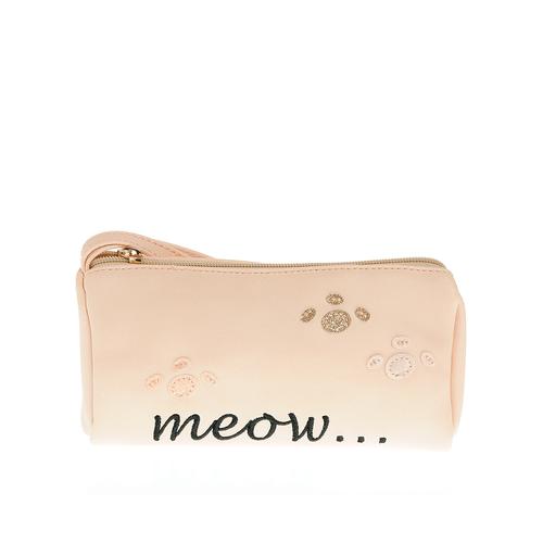 Penar roz pentru fetite MEOW poza 2021