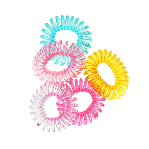 Set elastice ondulate pentru par poza 2021
