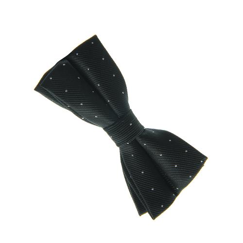 Papion negru elegant poza 2021