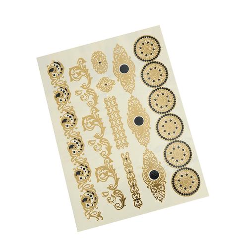 Tatuaje aurii pentru piele poza 2021
