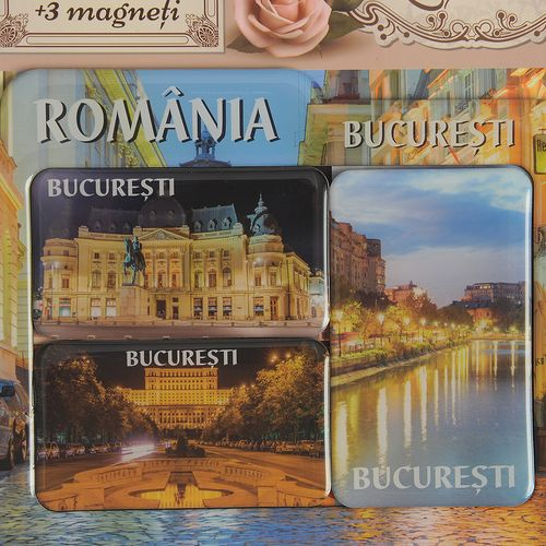 Rama foto magnetica Romania image0