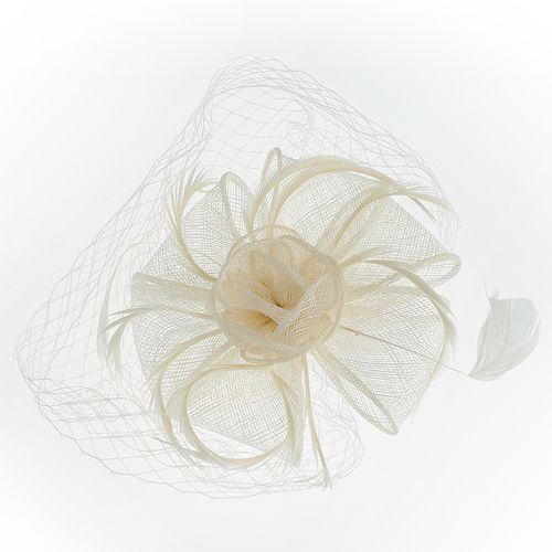 Agrafa cu floare spectaculoasa