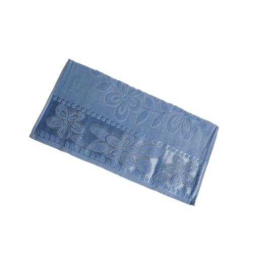 Prosop albastru cu paiete poza 2021