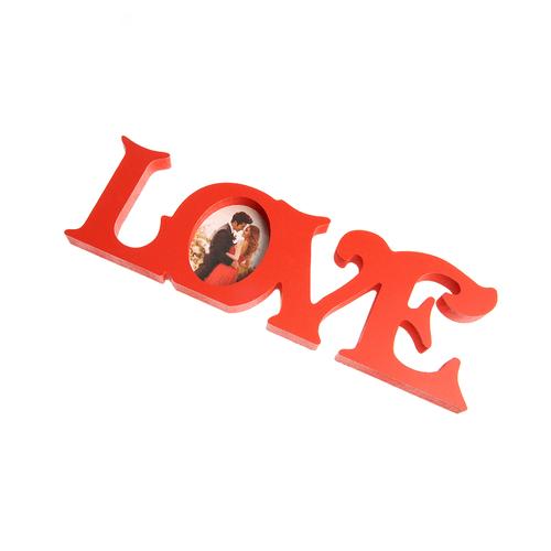 Rama foto rosie LOVE poza 2021