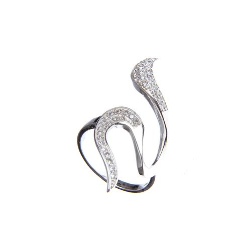 Inel argint model sarpe poza 2021
