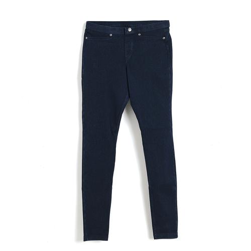 Pantaloni denim bleumarin poza 2021