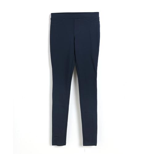 Pantaloni bleumarin mulati poza 2021