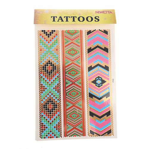 Tatuaj pentru piele 3 benzi poza 2021