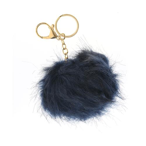 Bijuterie geanta pufosenie bleumarin poza 2021