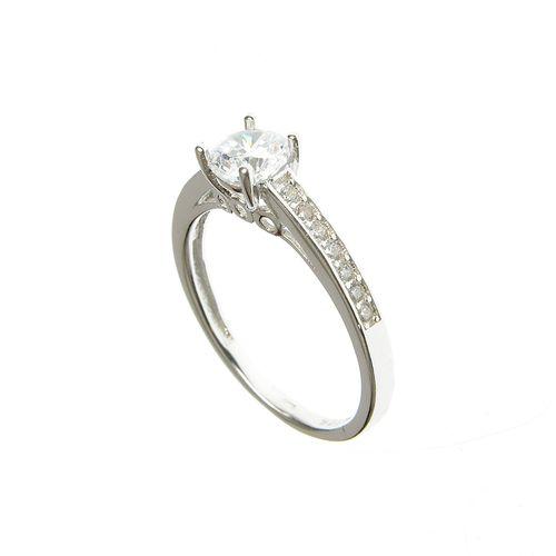 Inel argint logodna poza 2021