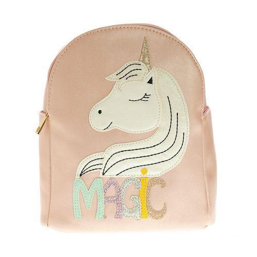 Rucsac MAGIC, cu unicorn