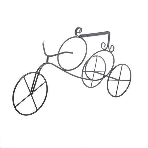 Suport vin bicicleta metalica poza 2021
