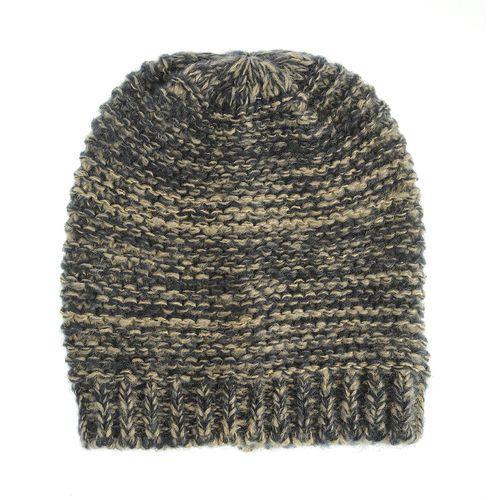 Caciula beanie tricotata