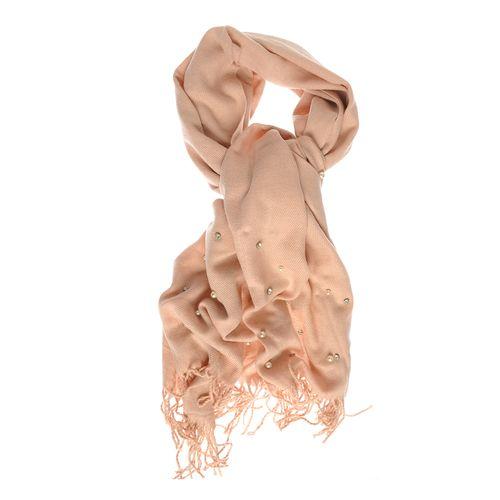 Sal roz fermecator, cu perle