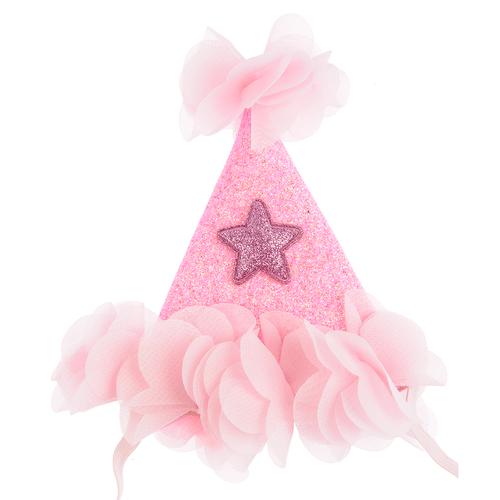 Bentita roz coif cu steluta poza 2021