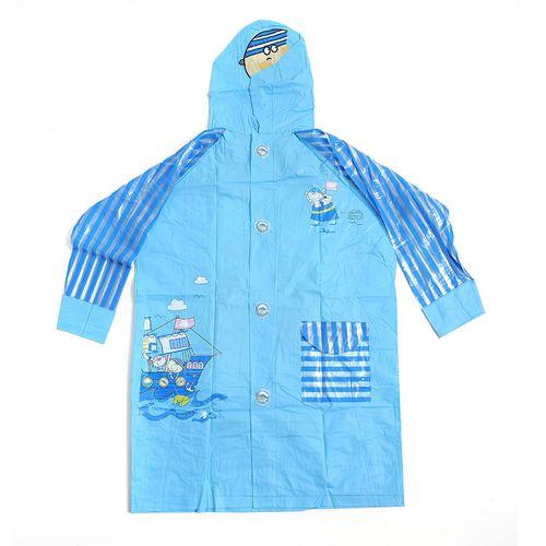 Pelerina albastra de ploaie L poza 2021