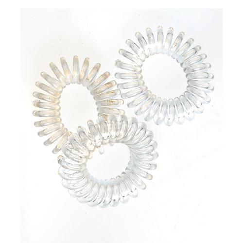 Set 5 elastice par transparente poza 2021