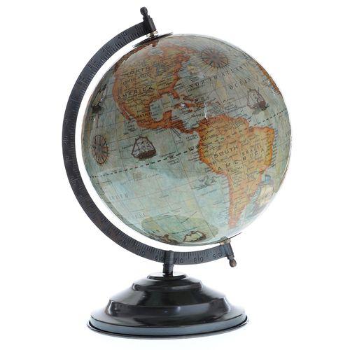 Decoratiune glob pamanesc poza 2021