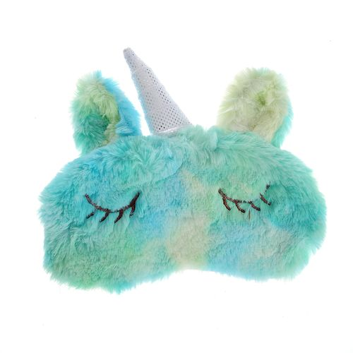 Masca de dormit, unicorn