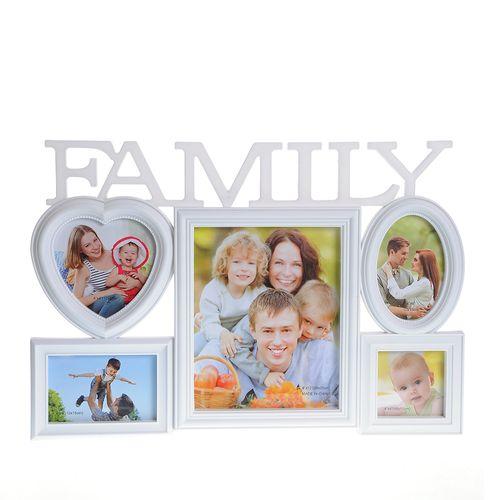 Colaj foto alb FAMILY poza 2021