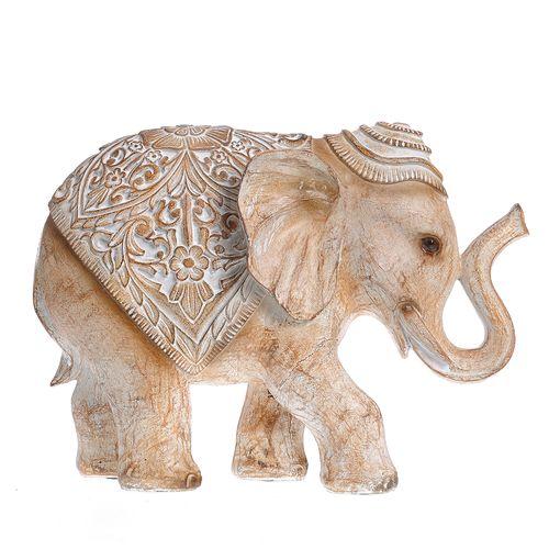Statueta feng shui, elefant