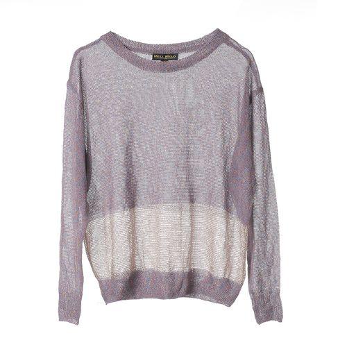 Bluza tricotata lejer poza 2021