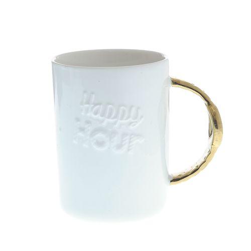 Cana Happy hour cu maner auriu poza 2021