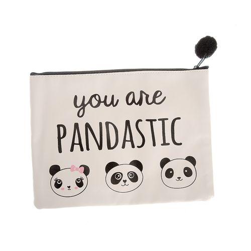 Portfard Pandastic poza 2021