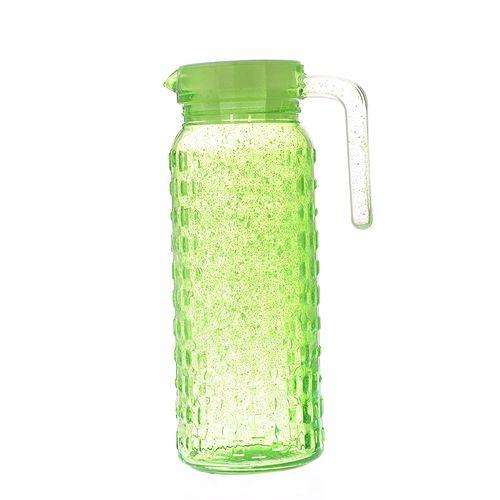 Carafa verde pentru limonada