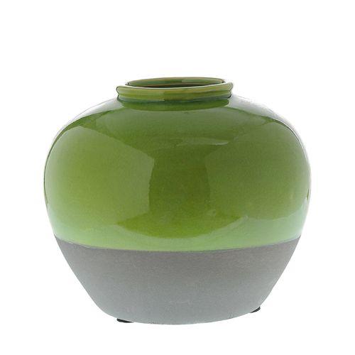 Vaza verde atractiva poza 2021