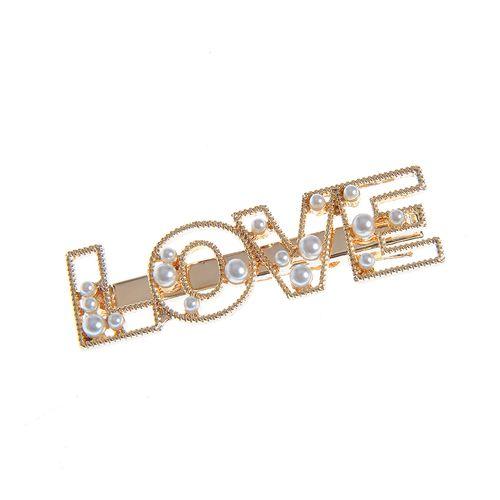 Agrafa LOVE