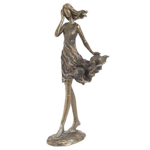 Statueta femeie poza 2021