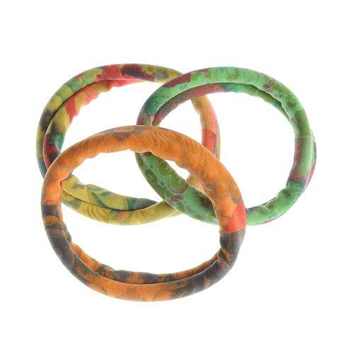 Set 3 elastice par culori exotice poza 2021