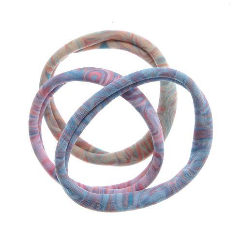 Set 3 elastice par colorit pal poza 2021