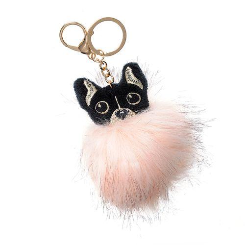 Bijuterie geanta pisica roz poza 2021