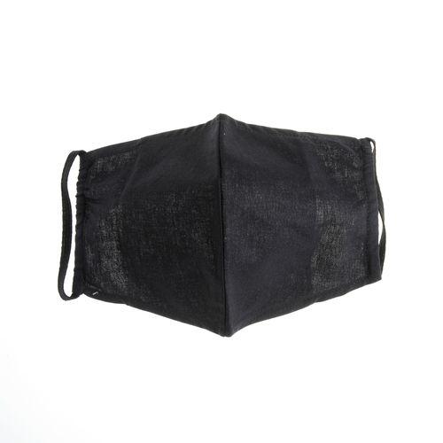 Masca neagra pentru barbati poza 2021