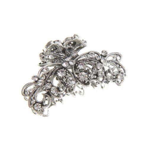 Cleste metalic argintiu