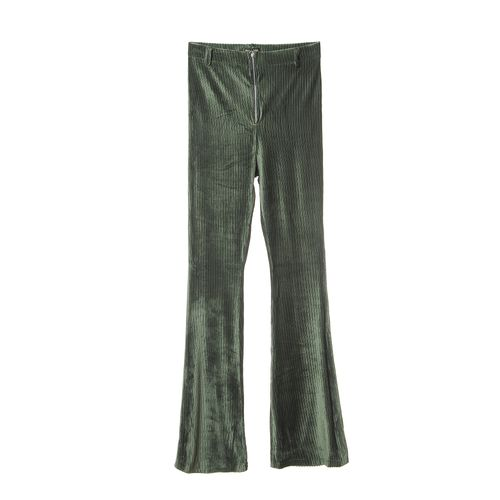 Pantaloni dama evazati poza 2021