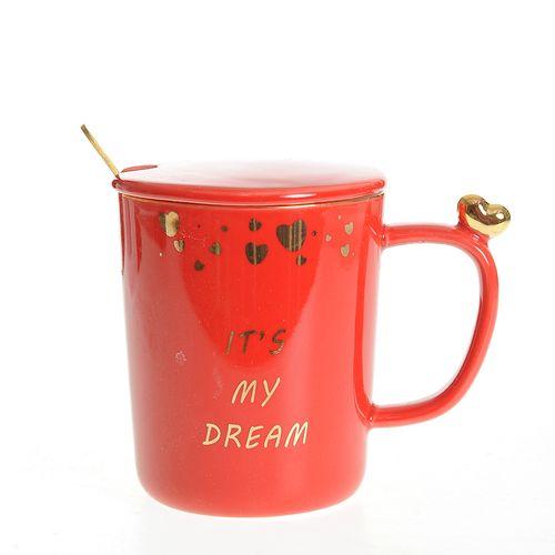 Cana rosie MY DREAM poza 2021