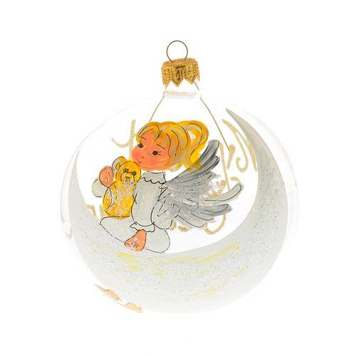 Glob My first Christmas poza 2021