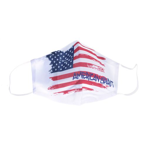 Masca textila American Spirit poza 2021