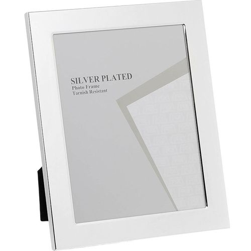 Rama foto argintie poza 2021